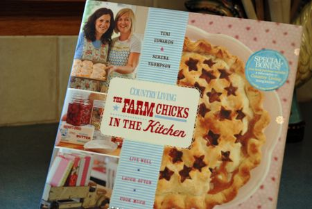 Farmchicks cookbook