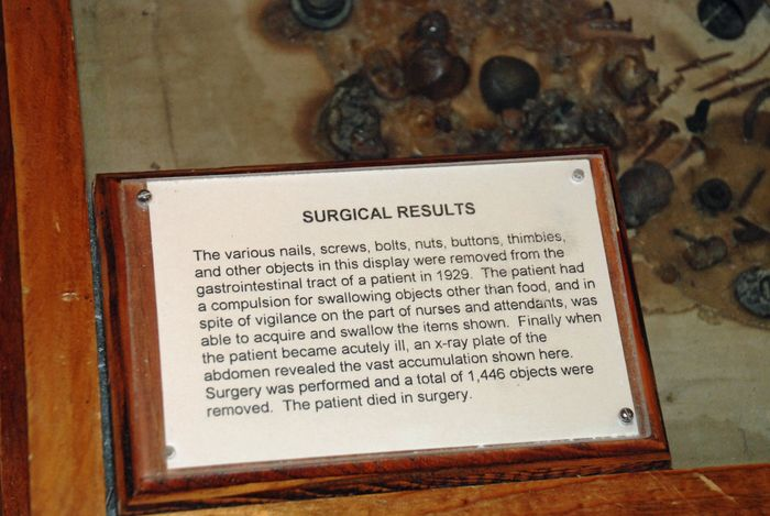 Surgical results