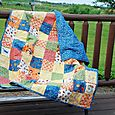Carters Quilt