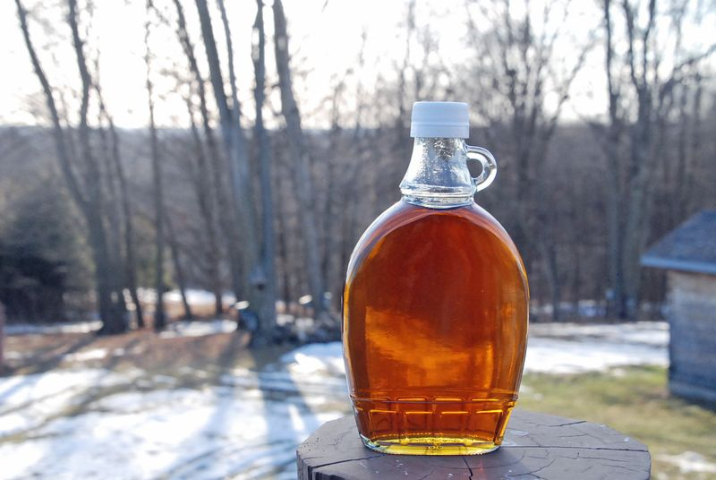 First syrup
